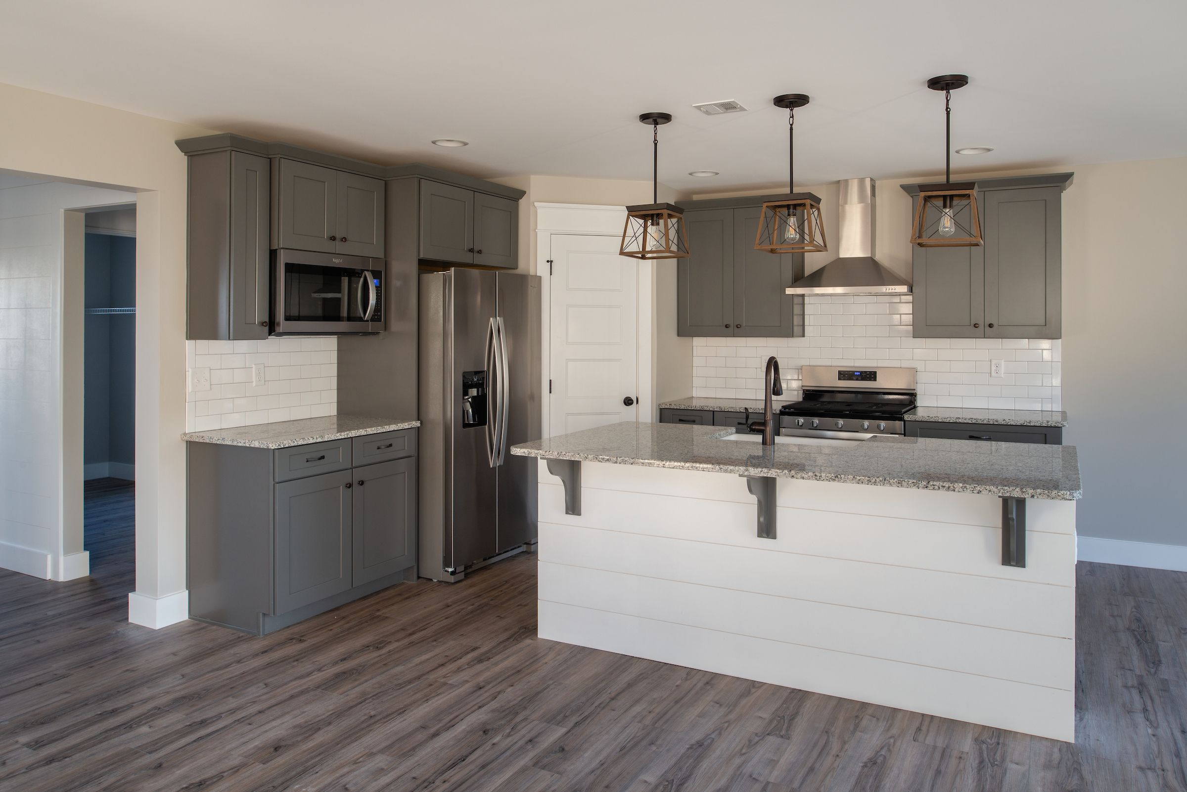 Kitchen featured in the Sycamore Heritage By Keystone Custom Homes in York, PA