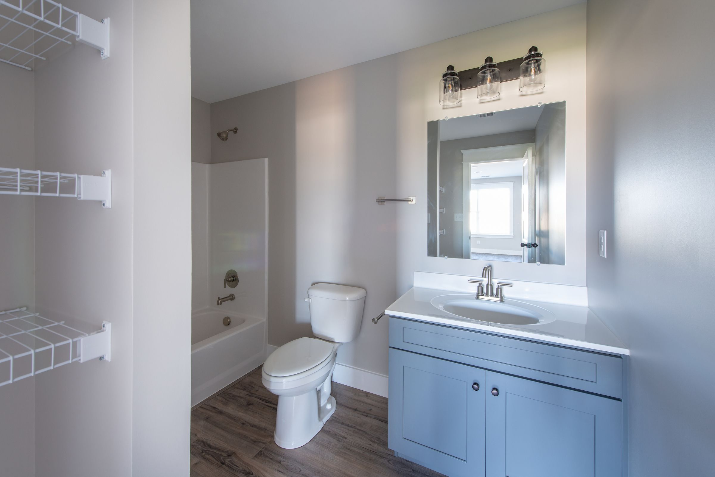 Bathroom featured in the Sycamore Heritage By Keystone Custom Homes in York, PA