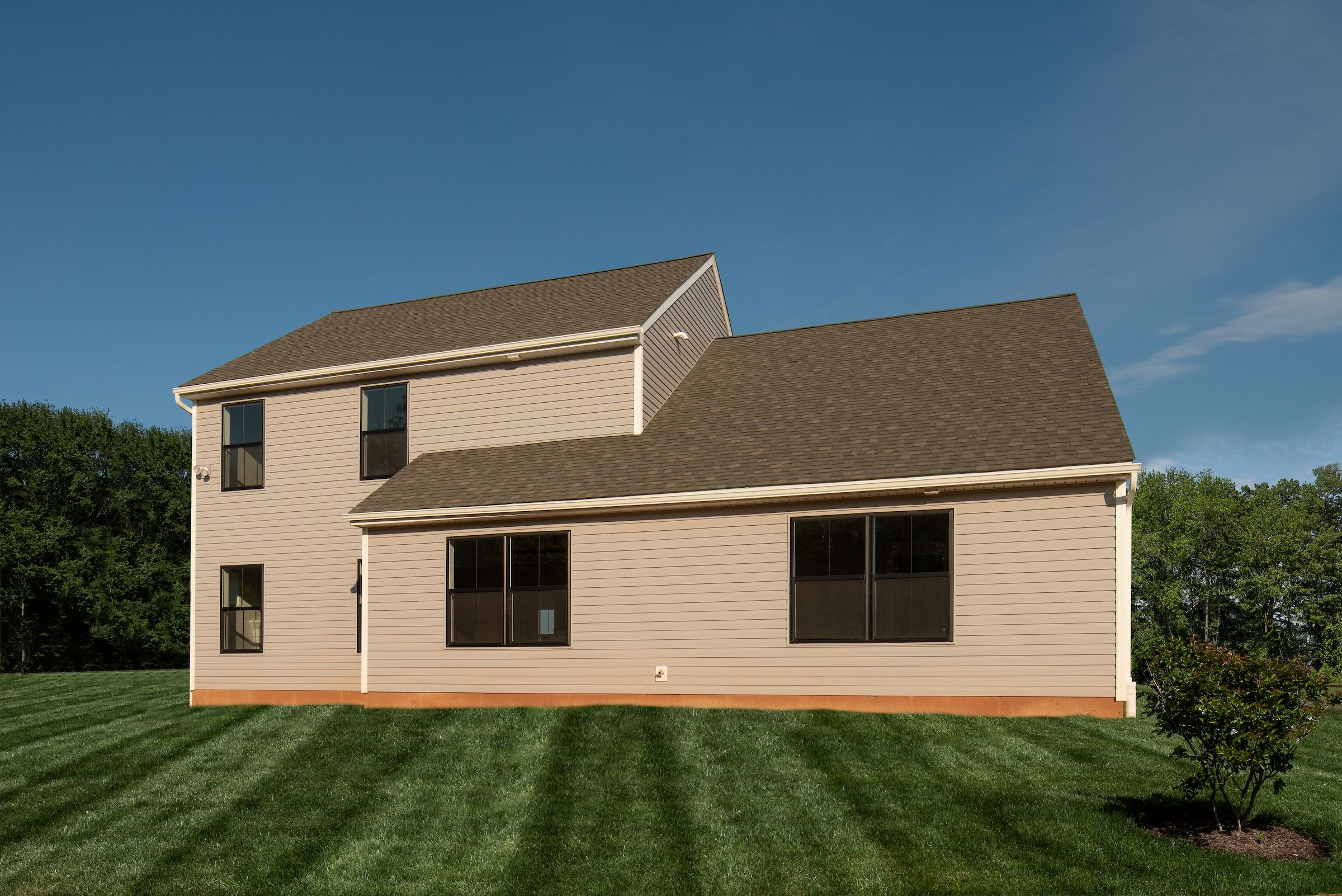 Exterior featured in the Sycamore Heritage By Keystone Custom Homes in York, PA