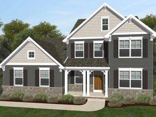 Sycamore Heritage - The Views at Bridgewater: York, Pennsylvania - Keystone Custom Homes