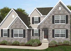 Sycamore Vintage - Cool Springs at Charlestown: North East, Maryland - Keystone Custom Homes