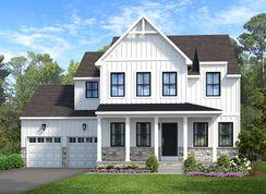 Addison Farmhouse - Rolling Meadows: Manchester, Pennsylvania - Keystone Custom Homes