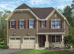 Lachlan Vintage - Hamilton's Overlook: New Freedom, Pennsylvania - Keystone Custom Homes