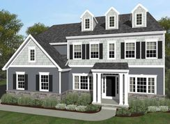 Devonshire Traditional - Kellerton: Frederick, District Of Columbia - Keystone Custom Homes