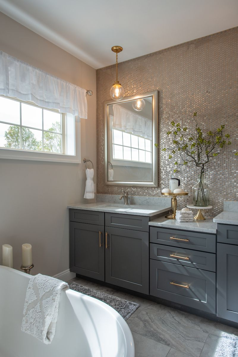 Bathroom featured in the Devonshire Manor By Keystone Custom Homes in Lancaster, PA