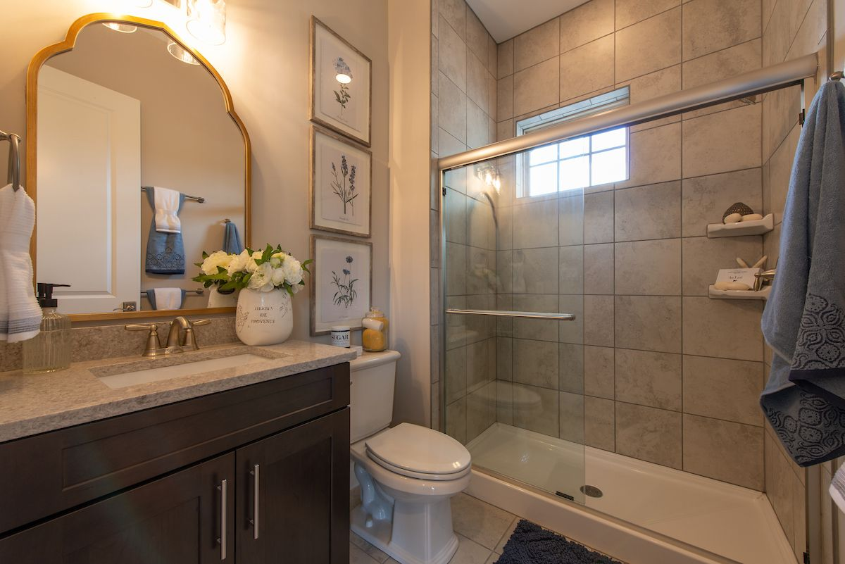 Bathroom featured in the Devonshire Heritage By Keystone Custom Homes in Lancaster, PA