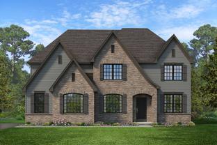 Devonshire Manor - Eva Mar Farms: Bel Air, Maryland - Keystone Custom Homes