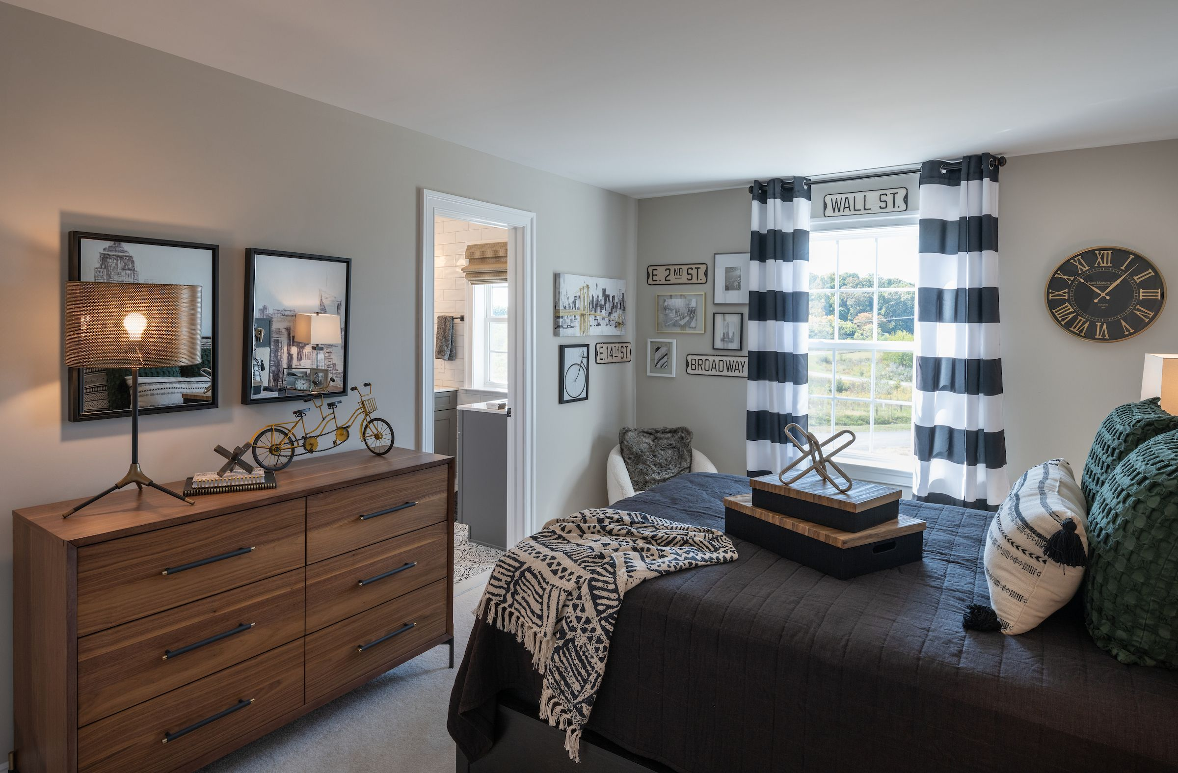Bedroom featured in the Hawthorne Heritage By Keystone Custom Homes in Lancaster, PA