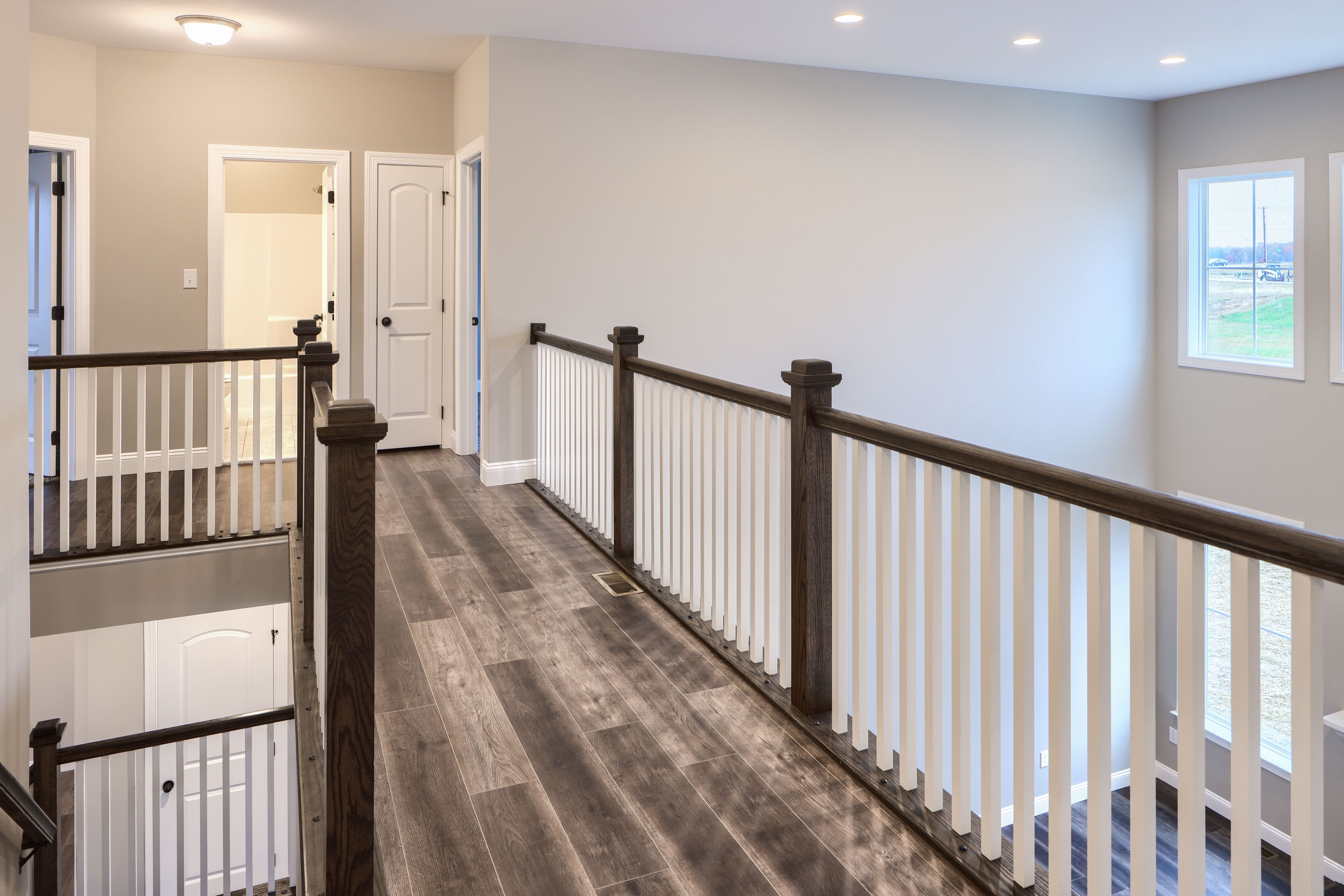 Living Area featured in the Hawthorne Heritage By Keystone Custom Homes in Lancaster, PA