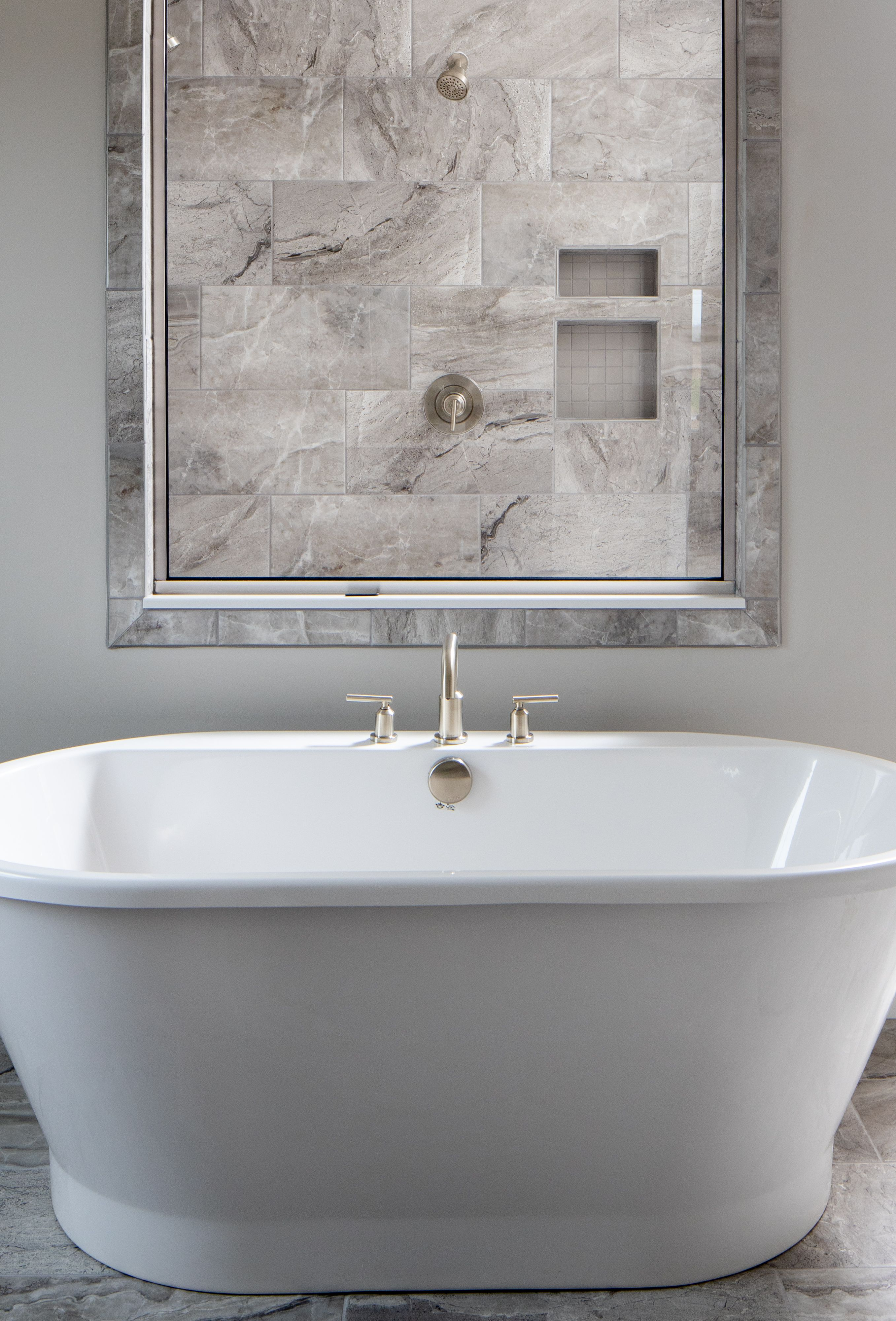 Bathroom featured in the Hawthorne Heritage By Keystone Custom Homes in Lancaster, PA