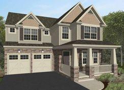 Manchester Heritage - Worthington: Lancaster, Pennsylvania - Keystone Custom Homes