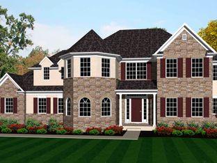 Samson Heritage - The Sanctuary at Liberty Hills: Finksburg, Maryland - Keystone Custom Homes