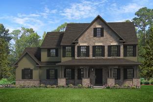 Oxford Vintage - Glenwood Chase: Pennsburg, Pennsylvania - Keystone Custom Homes