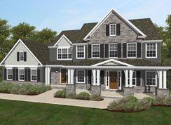 Lexington Heritage - Bishop Woods: Elizabethtown, Pennsylvania - Keystone Custom Homes