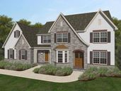 The Sanctuary at Liberty Hills by Keystone Custom Homes in Baltimore Maryland