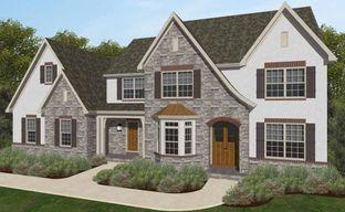 Enclave at Glenelg by Keystone Custom Homes in Washington Maryland
