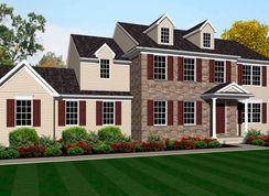 Ezra Heritage - Hampton Heath: Landisville, Pennsylvania - Keystone Custom Homes