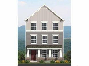Richmond Heritage - Devon Creek Singles: Lancaster, Pennsylvania - Keystone Custom Homes