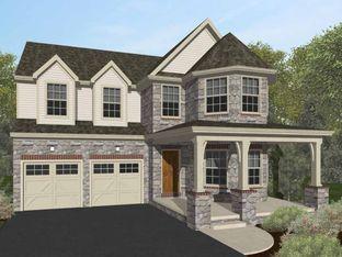 Manchester Manor - Darlington Terrace: Darlington, Maryland - Keystone Custom Homes