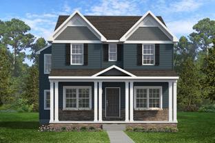 Wyndham Vintage - Kellerton Neo-Traditional: Frederick, District Of Columbia - Keystone Custom Homes