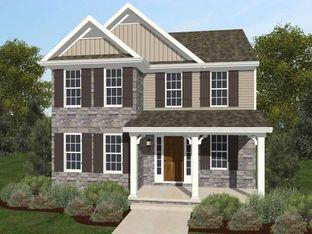 Anderson Vintage - Kellerton Neo-Traditional: Frederick, District Of Columbia - Keystone Custom Homes