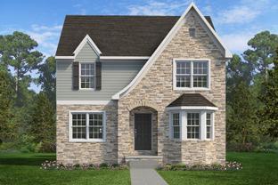 Fulton Manor - Kellerton Neo-Traditional: Frederick, District Of Columbia - Keystone Custom Homes