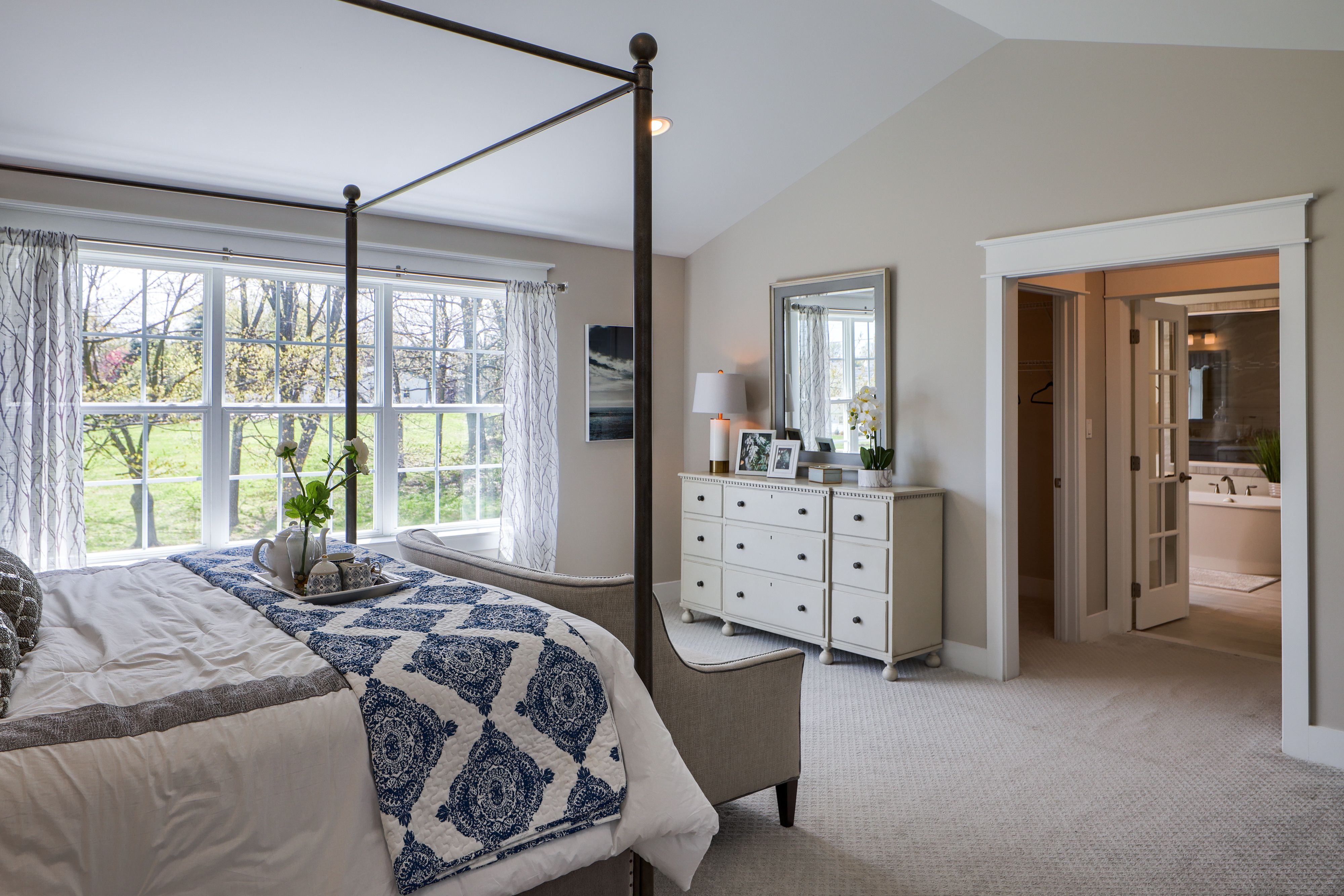 Bedroom featured in the Covington Heritage By Keystone Custom Homes in Lancaster, PA
