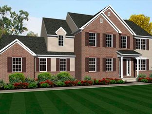 Ezra Manor - Hampton Heath: Landisville, Pennsylvania - Keystone Custom Homes