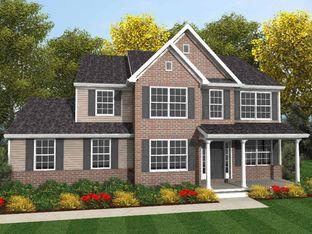 Sullivan Heritage - Hampton Heath: Landisville, Pennsylvania - Keystone Custom Homes