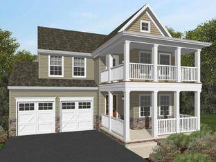Winston Heritage - Worthington: Lancaster, Pennsylvania - Keystone Custom Homes
