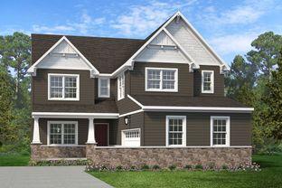 Trafford Heritage - Worthington: Lancaster, Pennsylvania - Keystone Custom Homes