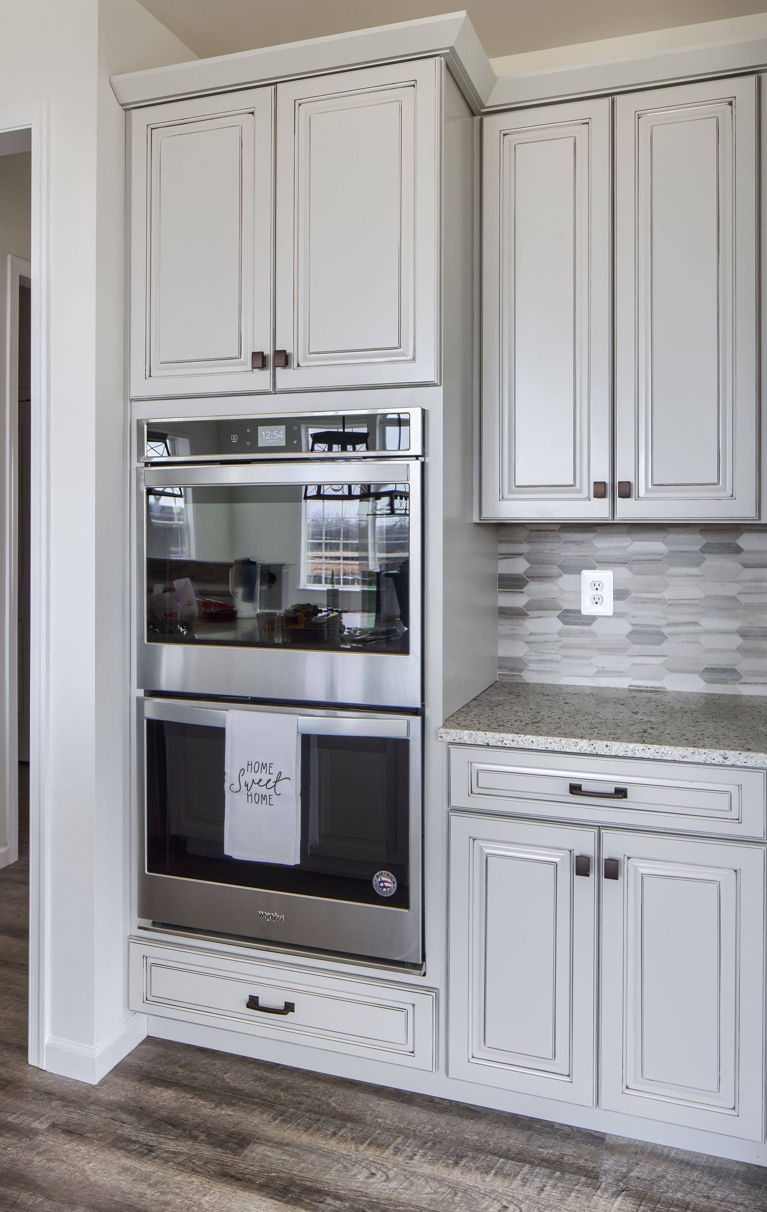 Kitchen featured in the Ethan English Cottage By Keystone Custom Homes in Harrisburg, PA