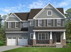Sebastian Heritage - Cool Springs at Charlestown: North East, Maryland - Keystone Custom Homes