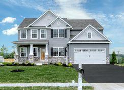 Parker Heritage - Applewood: Aspers, Pennsylvania - Keystone Custom Homes