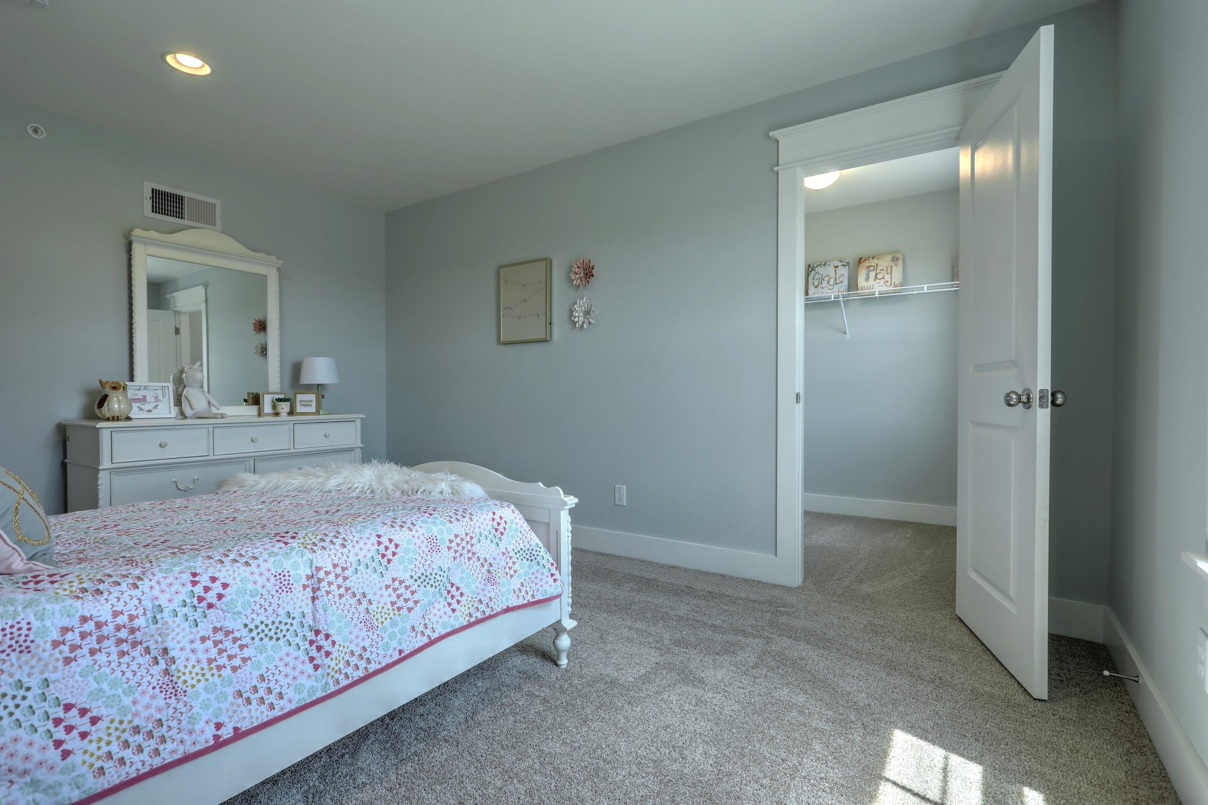 Bedroom featured in the Ethan Manor By Keystone Custom Homes in Baltimore, MD