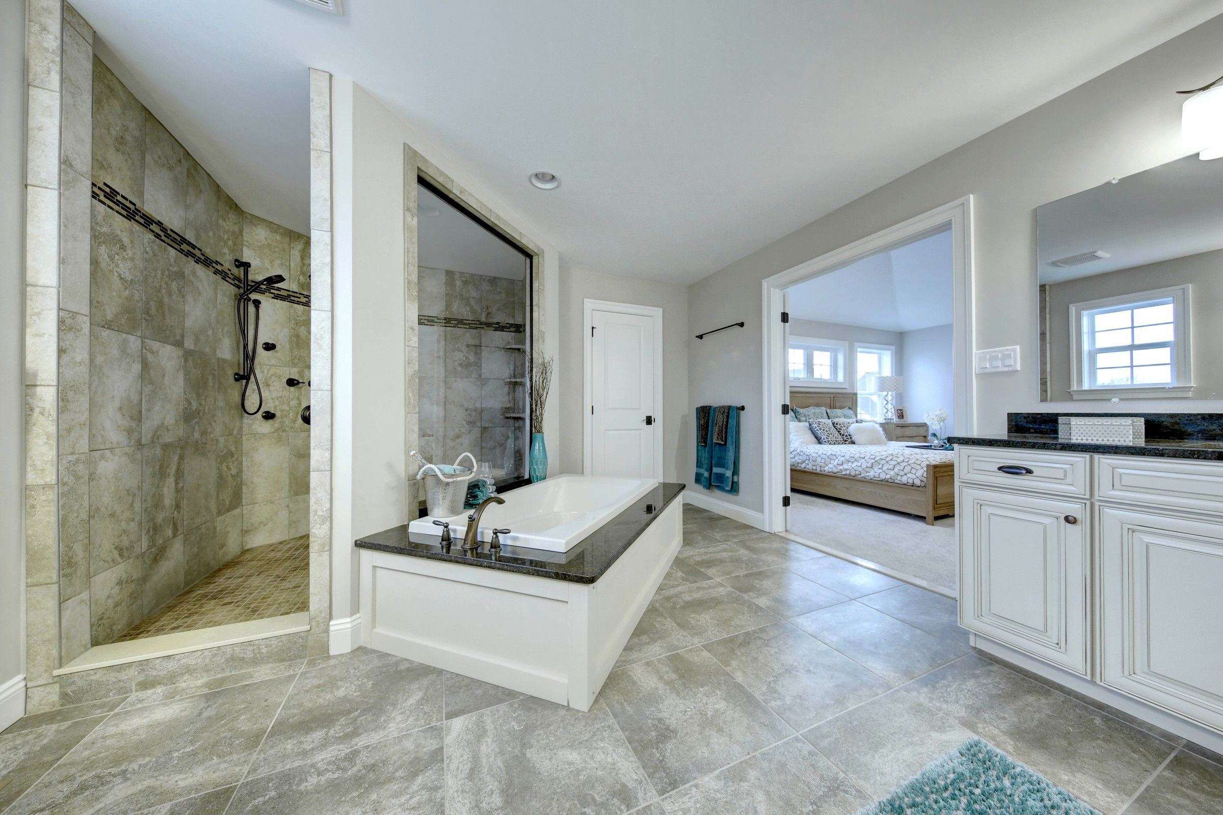 Bathroom featured in the Ethan Heritage By Keystone Custom Homes in York, PA
