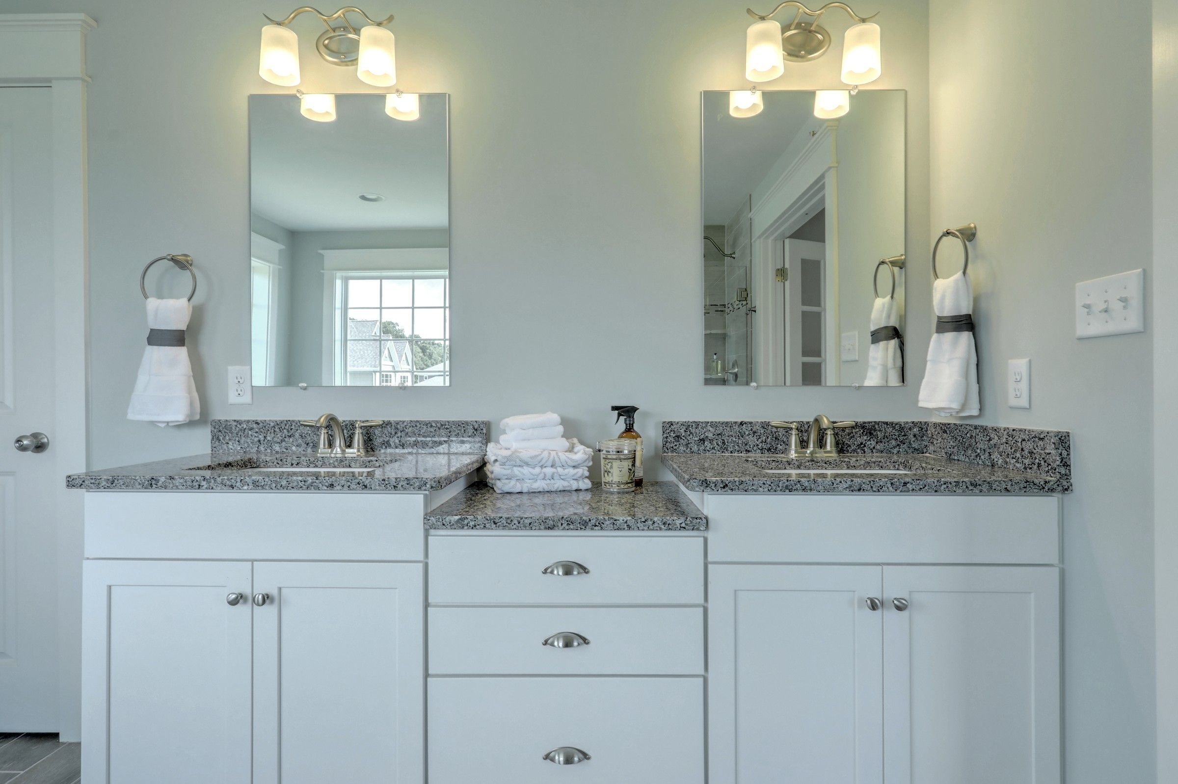 Bathroom featured in the Ethan Manor By Keystone Custom Homes in Baltimore, MD