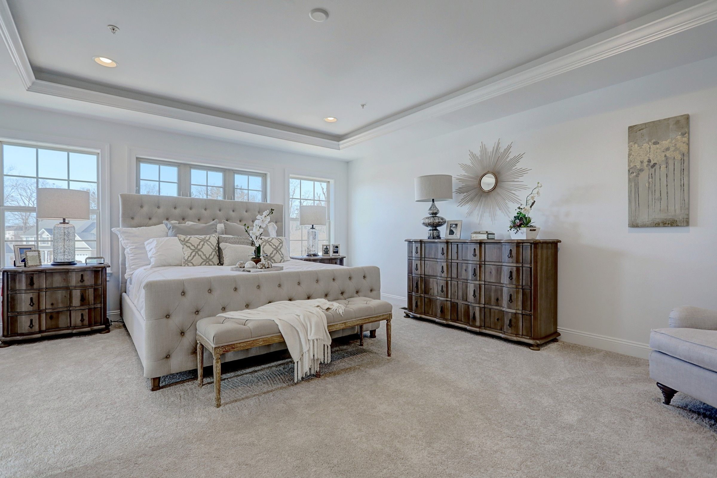 Bedroom featured in the Ethan Heritage By Keystone Custom Homes in York, PA
