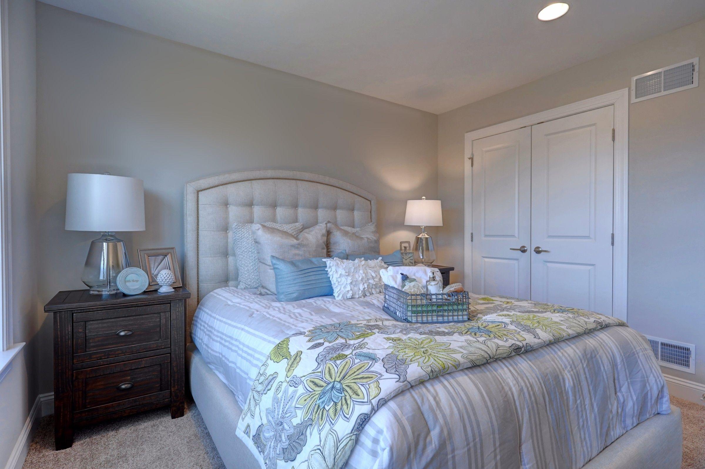 Bedroom featured in the Windsor Heritage By Keystone Custom Homes in Philadelphia, PA