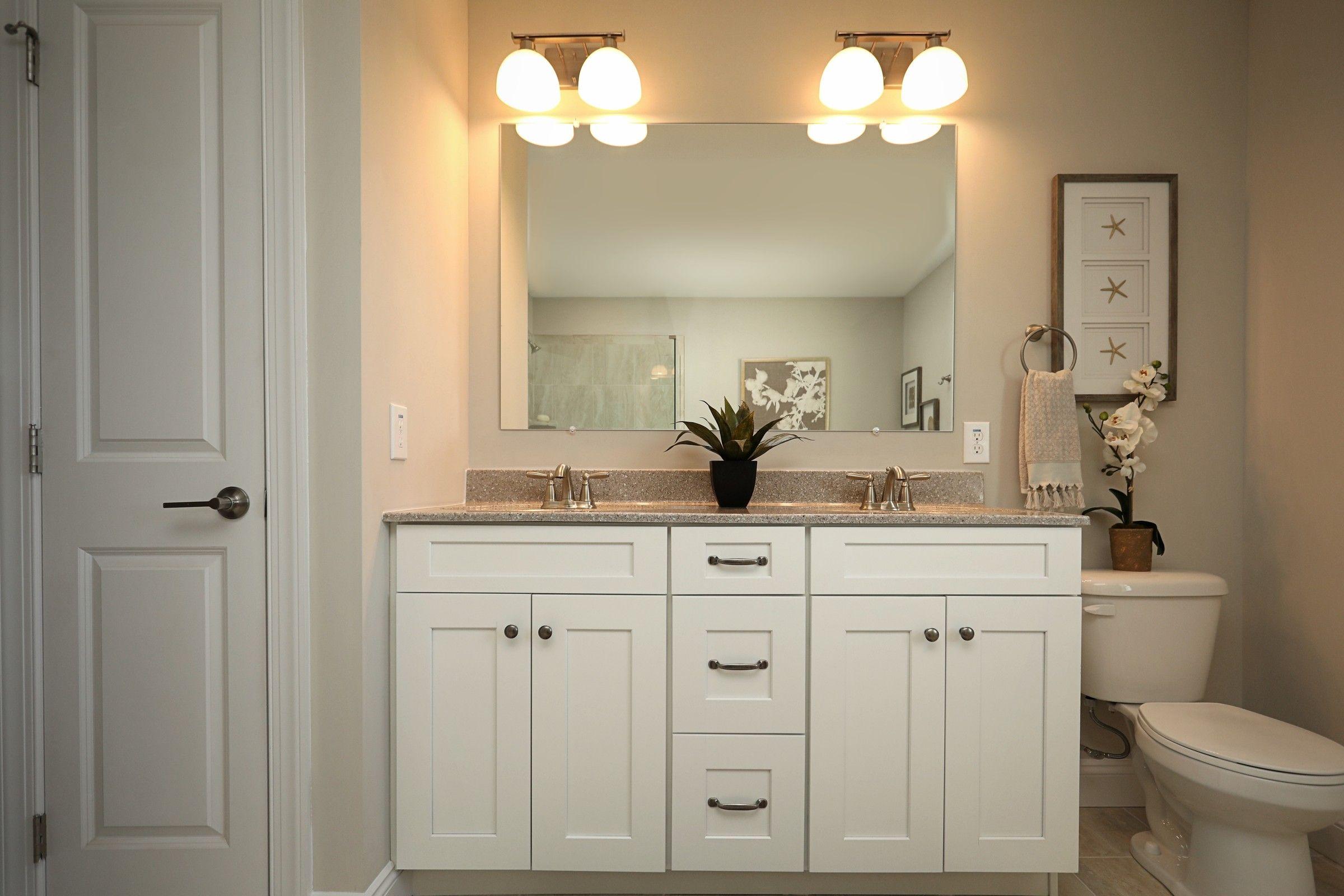 Bathroom featured in the Windsor Normandy By Keystone Custom Homes in Harrisburg, PA