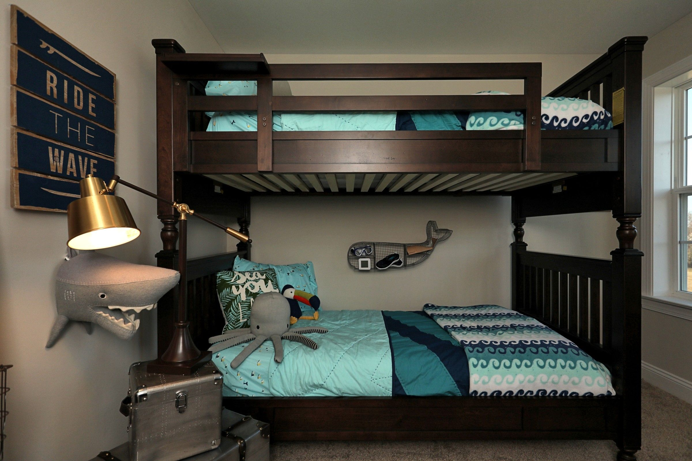 Bedroom featured in the Windsor Traditional By Keystone Custom Homes in Harrisburg, PA