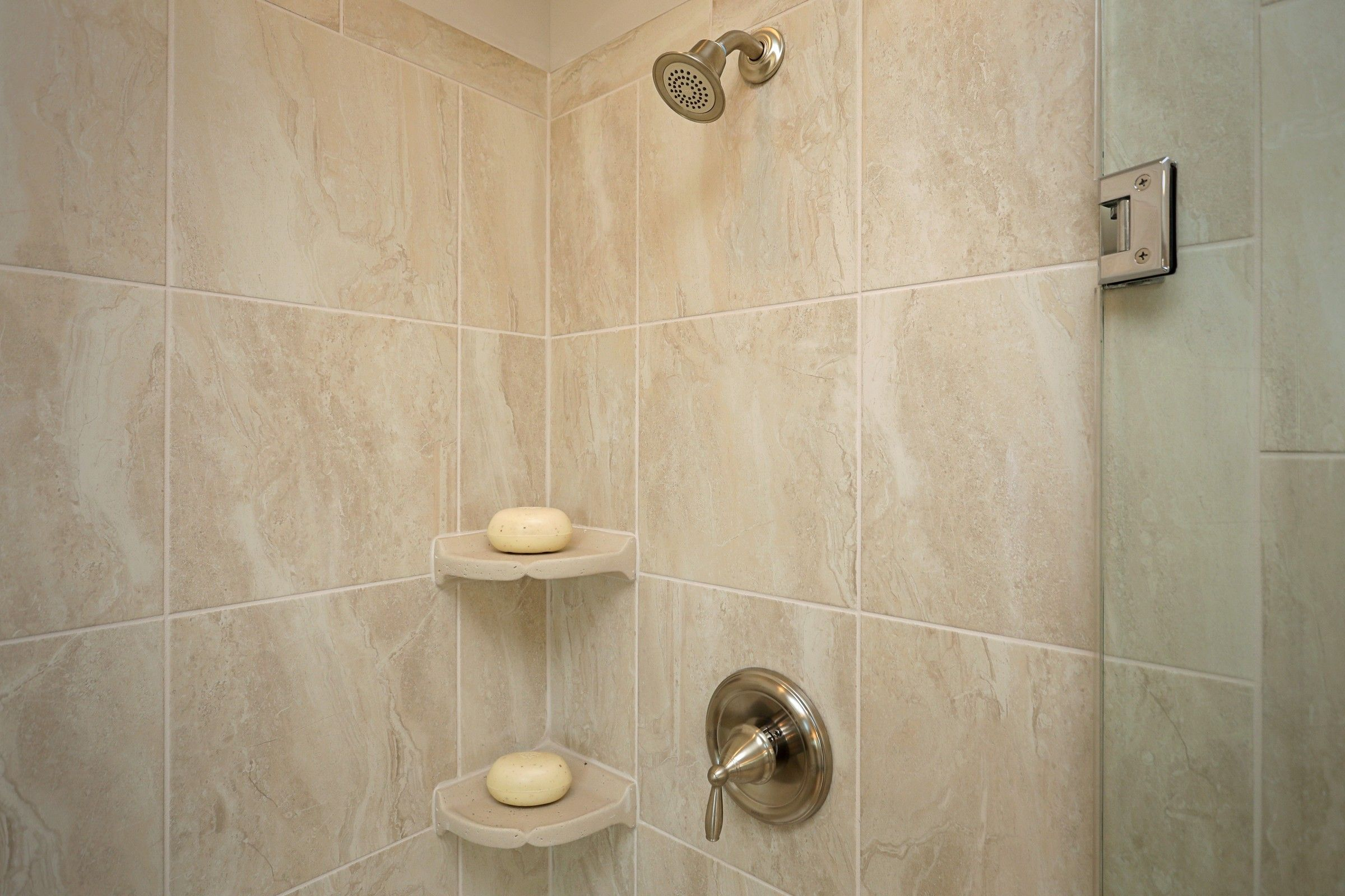 Bathroom featured in the Windsor Heritage By Keystone Custom Homes in Philadelphia, PA