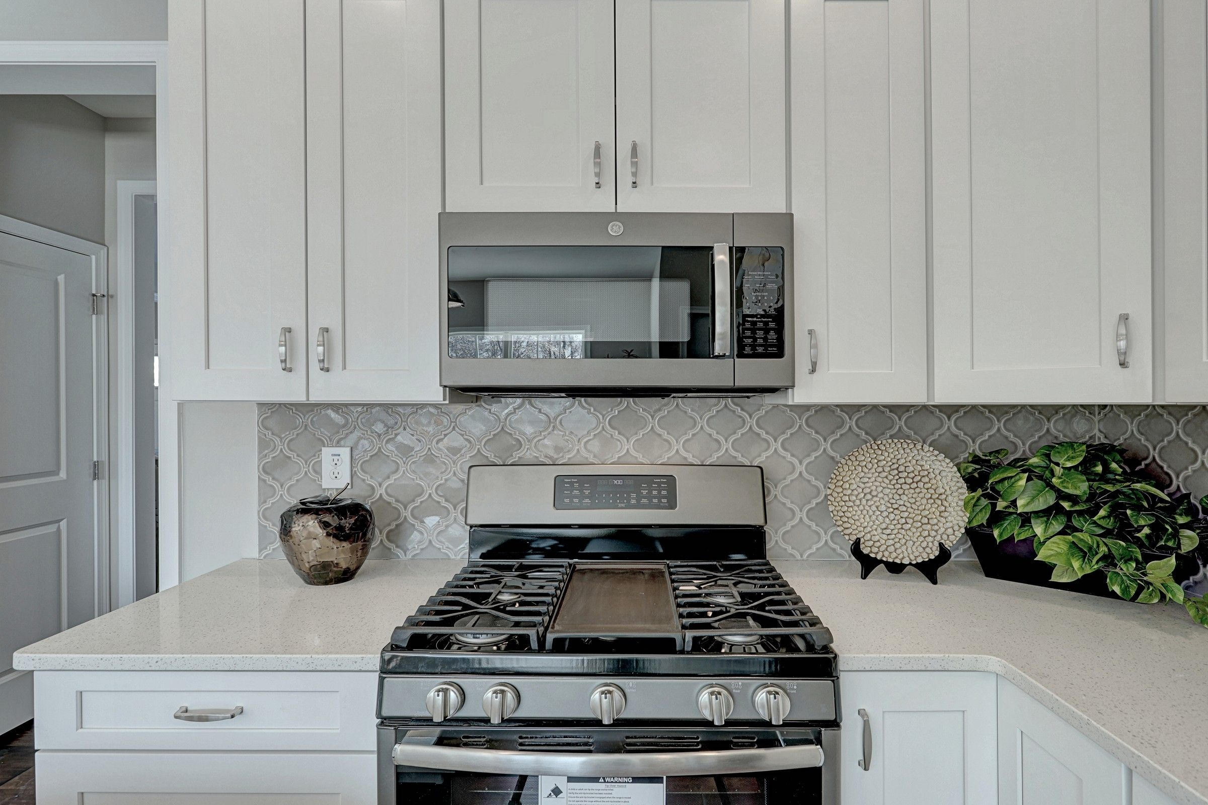 Kitchen featured in the Parker Farmhouse By Keystone Custom Homes in Wilmington-Newark, MD