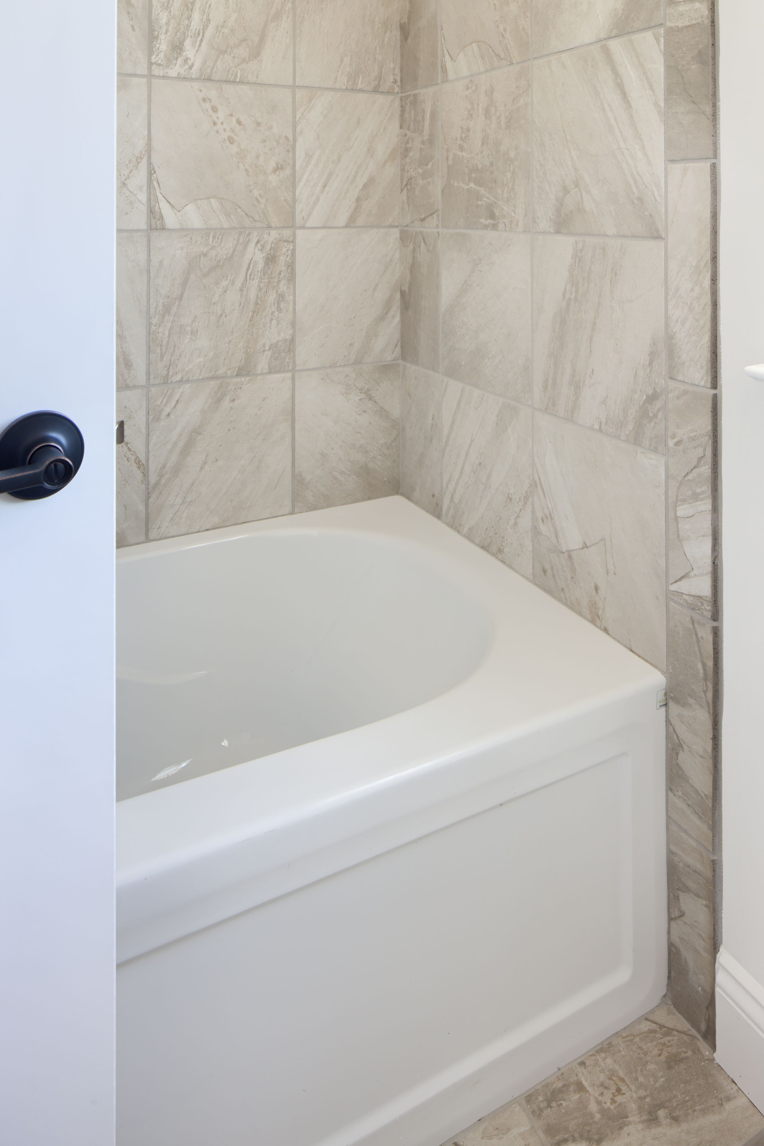 Bathroom featured in the Nottingham Farmhouse By Keystone Custom Homes in Baltimore, MD