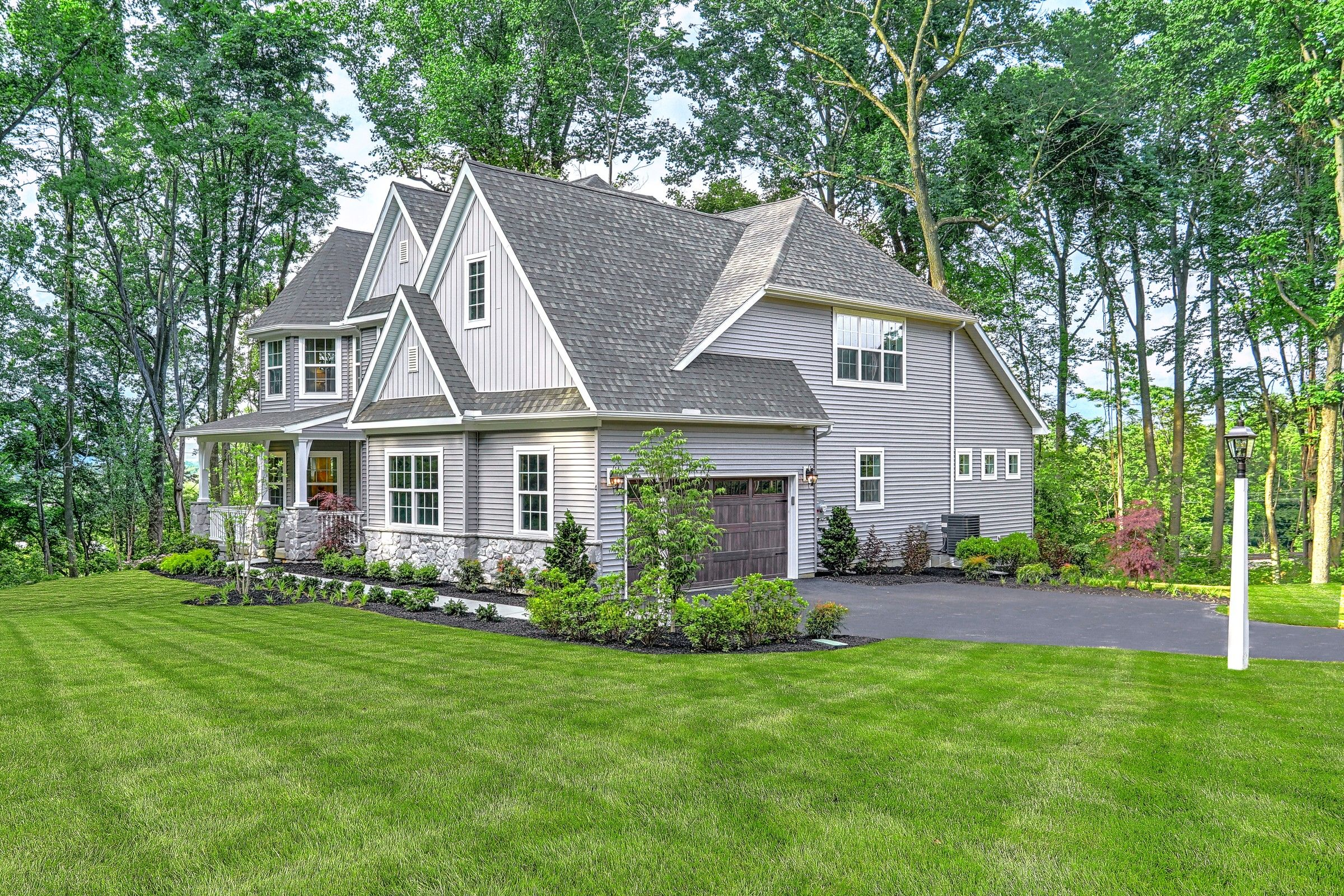 Exterior featured in the Nottingham Farmhouse By Keystone Custom Homes in Lancaster, PA