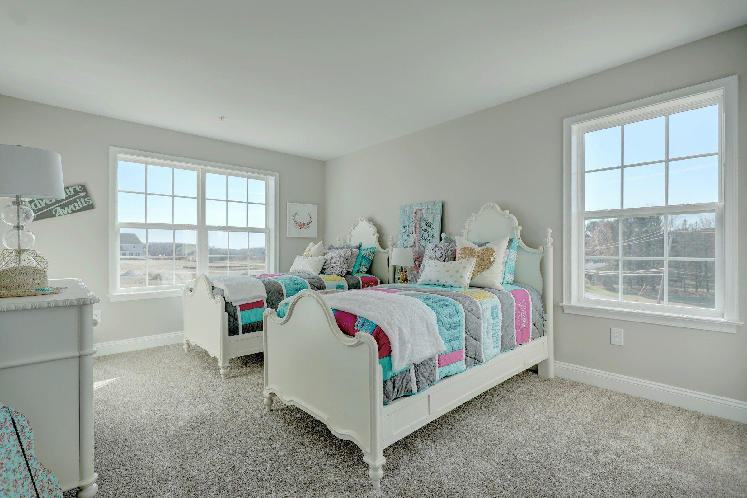 Bedroom featured in the Nottingham Vintage By Keystone Custom Homes in Harrisburg, PA