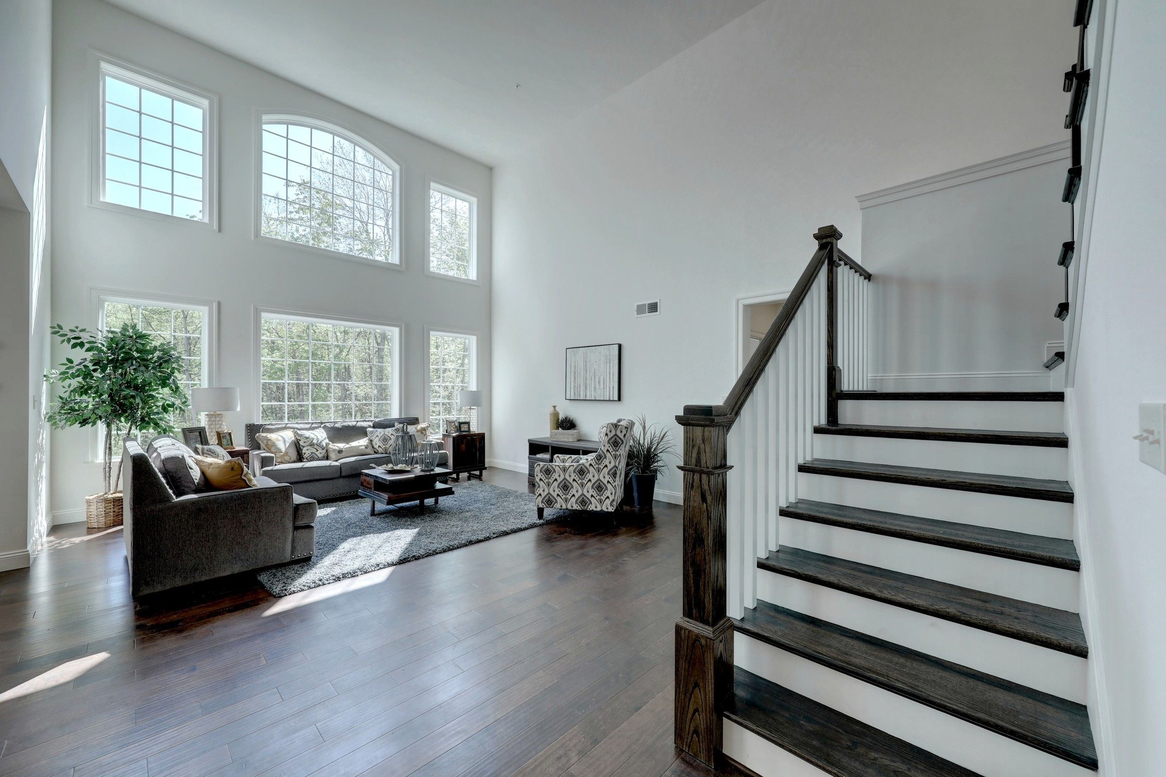Living Area featured in the Nottingham Manor By Keystone Custom Homes in Wilmington-Newark, MD