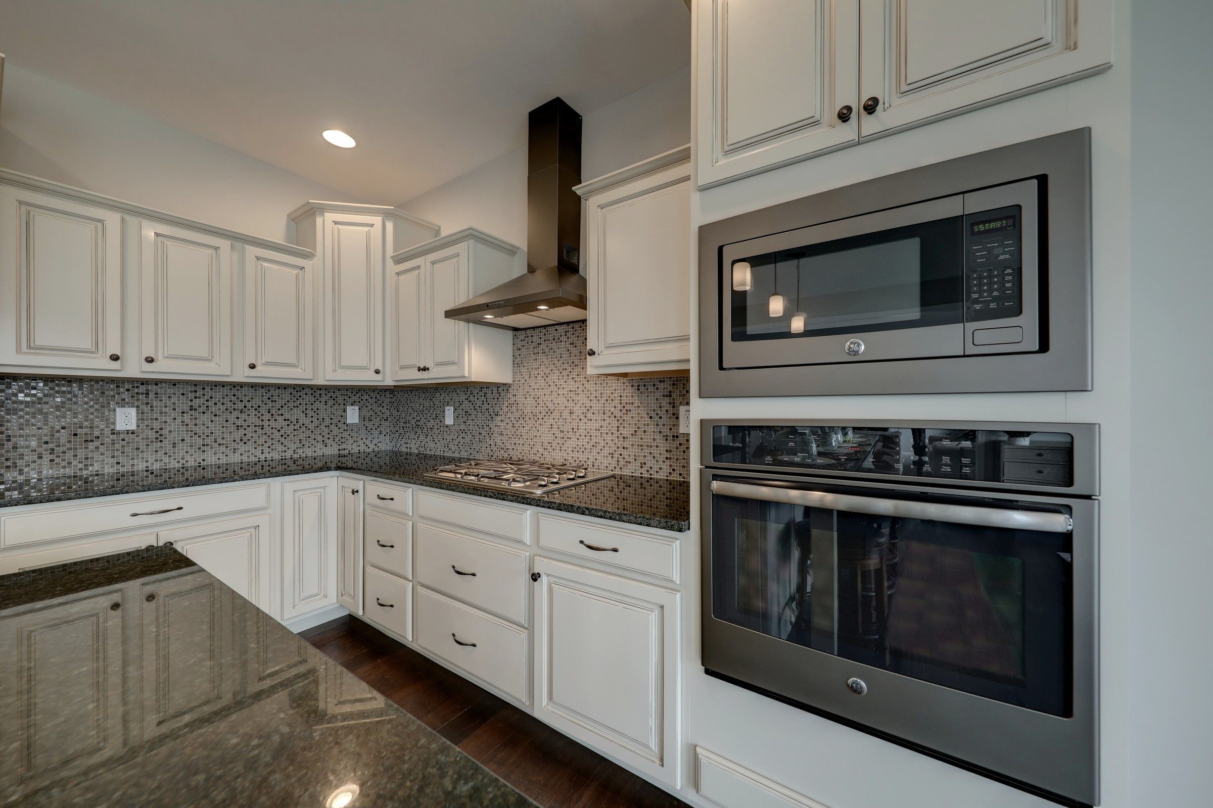Kitchen featured in the Ethan Traditional By Keystone Custom Homes in Baltimore, MD