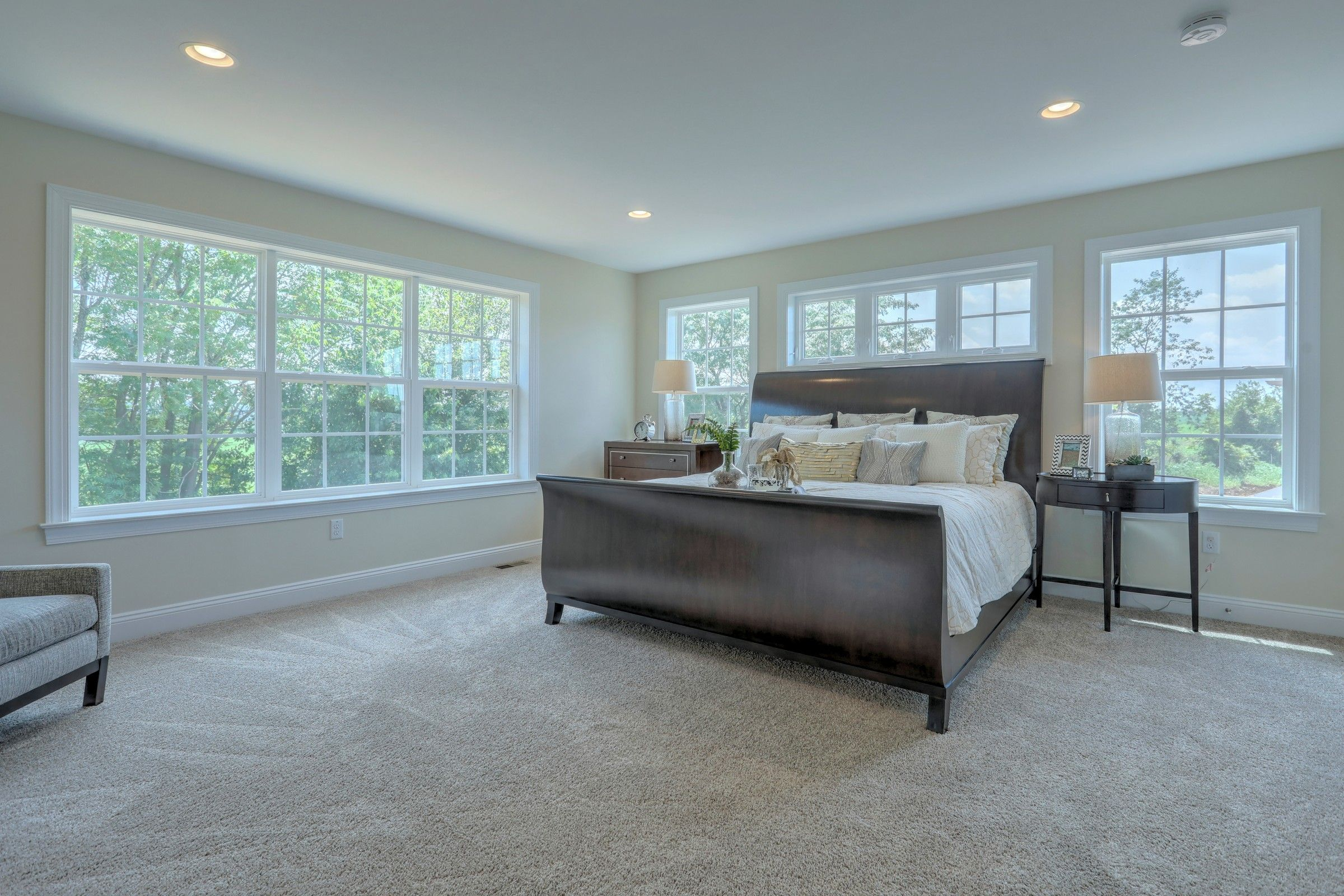 Bedroom featured in the Covington Manor By Keystone Custom Homes in Lancaster, PA