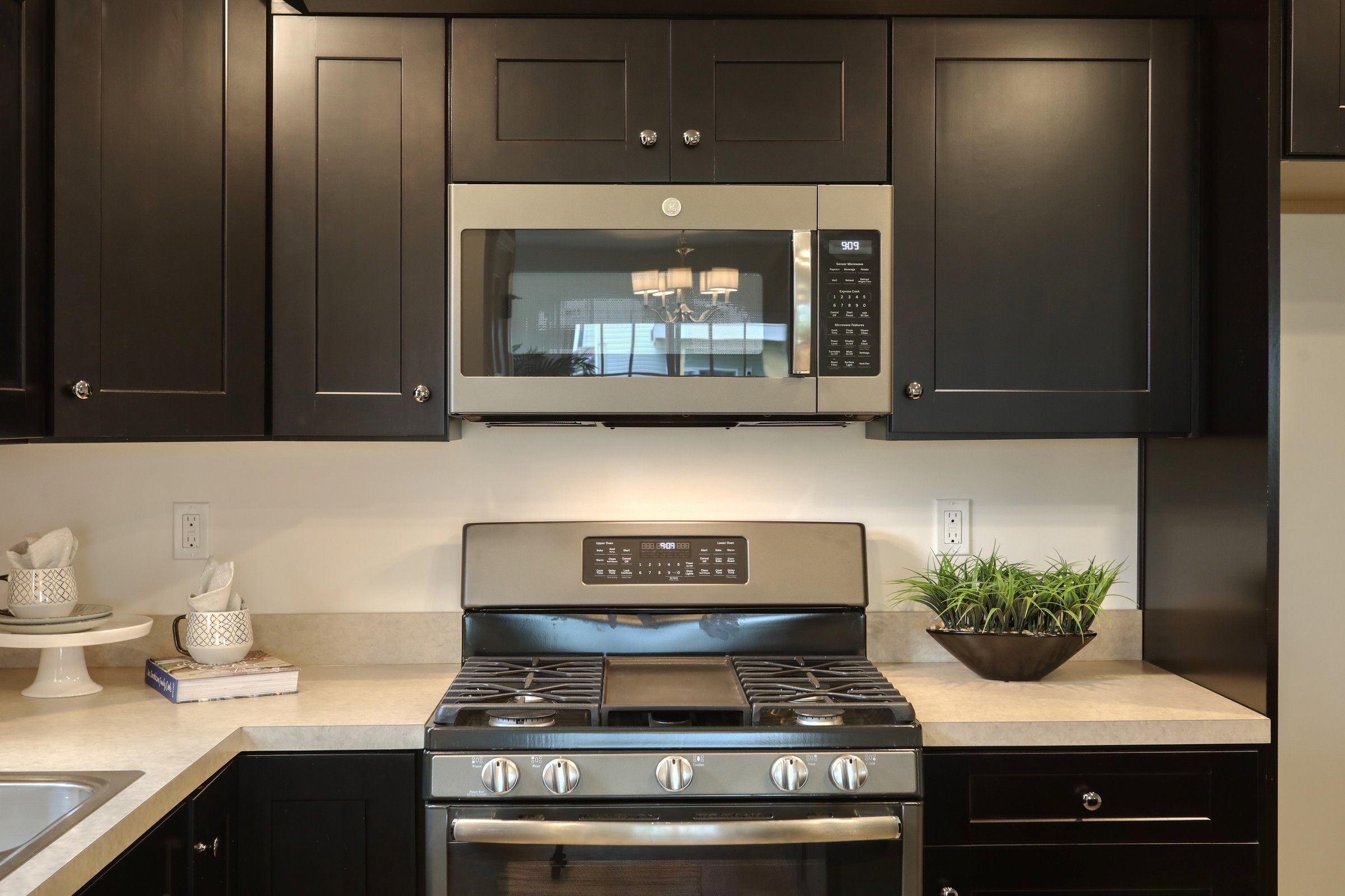 Kitchen featured in the Andrews Vintage By Keystone Custom Homes in Philadelphia, PA